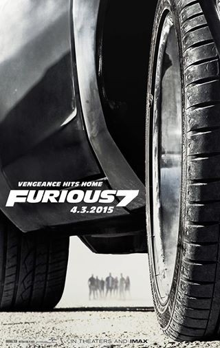 First 'Furious 7' Trailer To Debut During Live Event | Furious 7