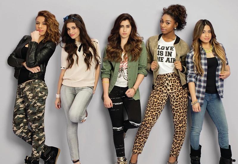 Fifth Harmony Drops Brand-New Single,