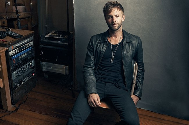 American Idol Alum Paul McDonald Launches Kickstarter Campaign To Raise Funds For Debut Album | Paul McDonald