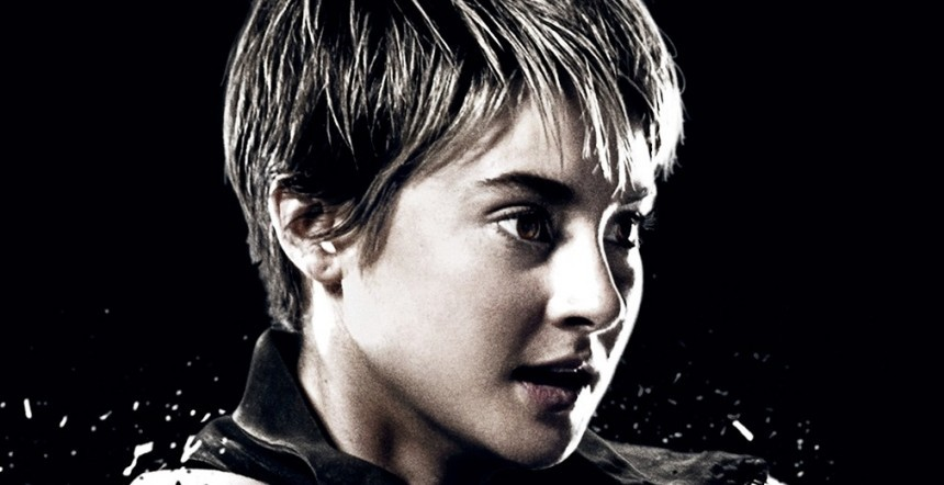 Insurgent Gets Its First Posters Unleashed | insurgent