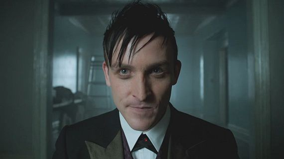 Penguin's Genius Comes Full Circle In This Week's 'Gotham' | gotham