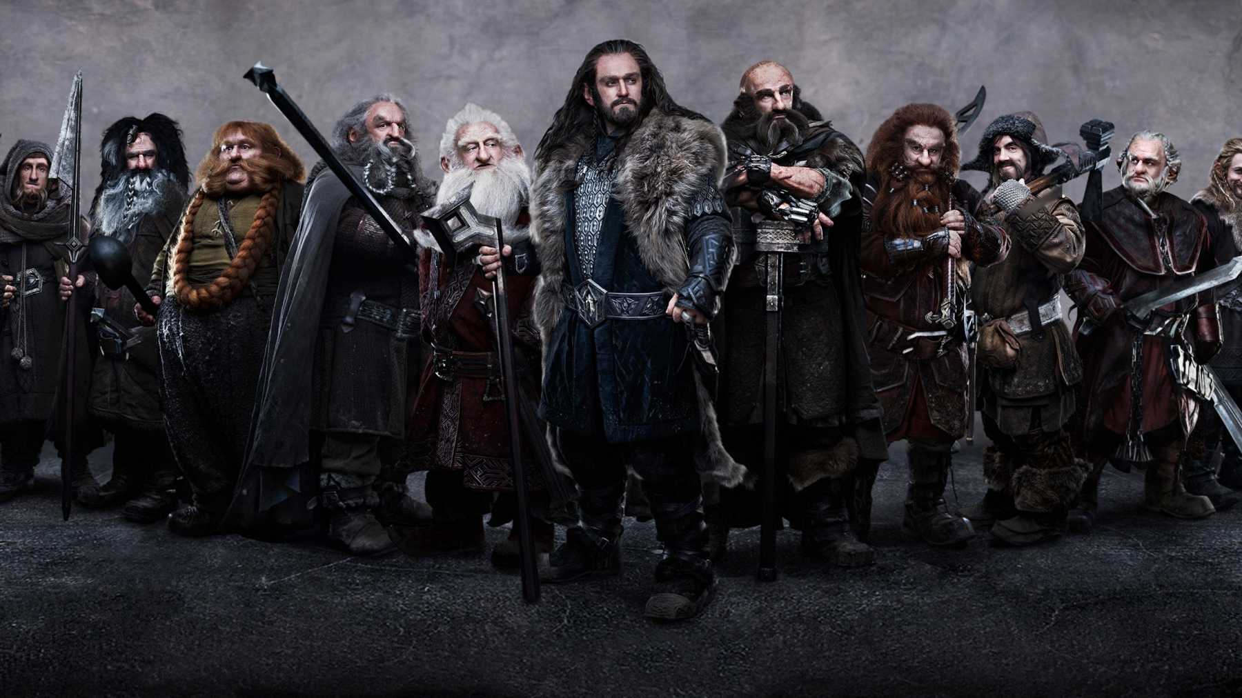 'Hobbit' Fans Protest Exclusion Of Dwarves From London Premiere  | Hobbit
