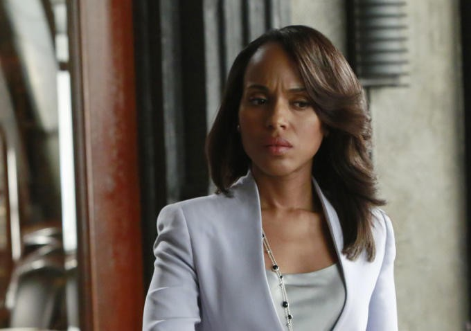 Baby Made A Mess On This Week's 'Scandal' | Scandal