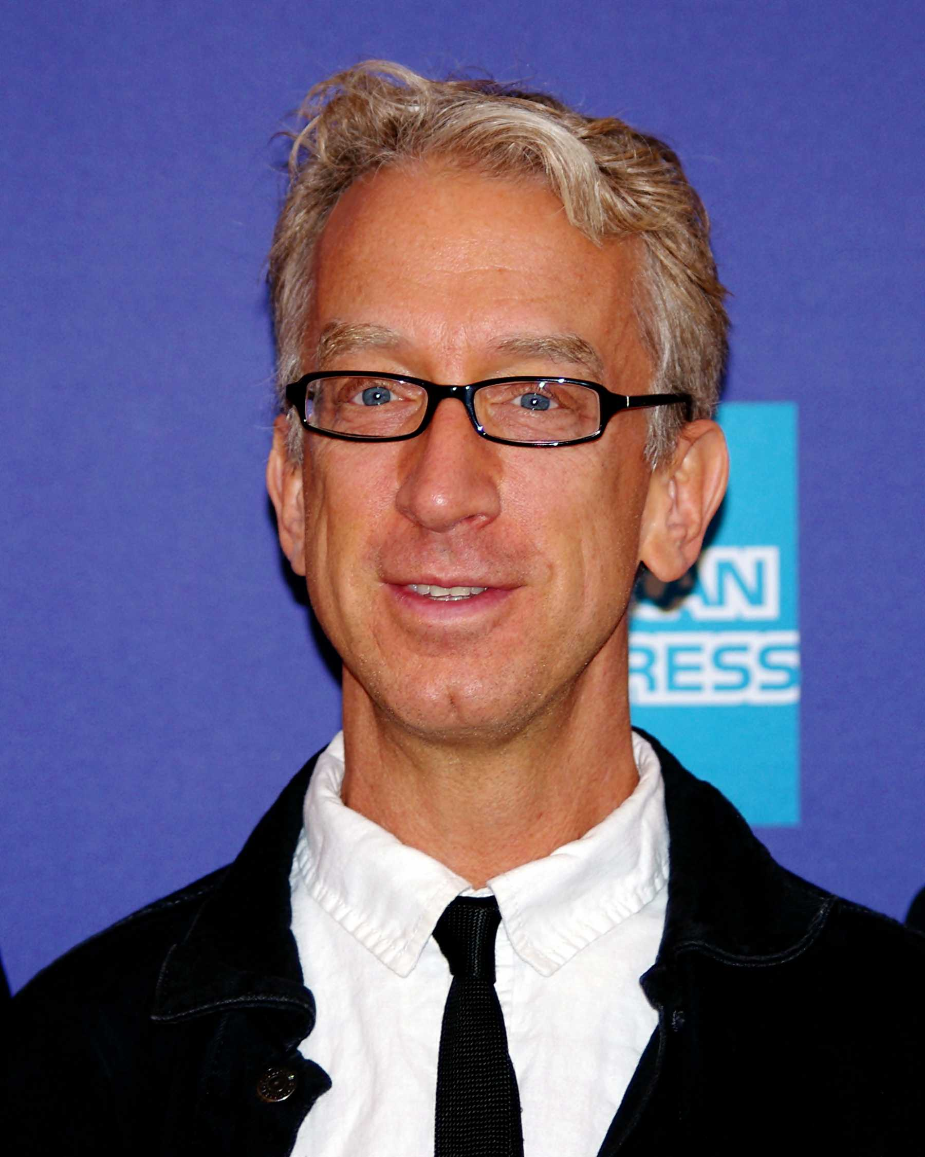 Andy Dick Currently Being Held On Suspicion Of Felony Grand Theft | Andy Dick