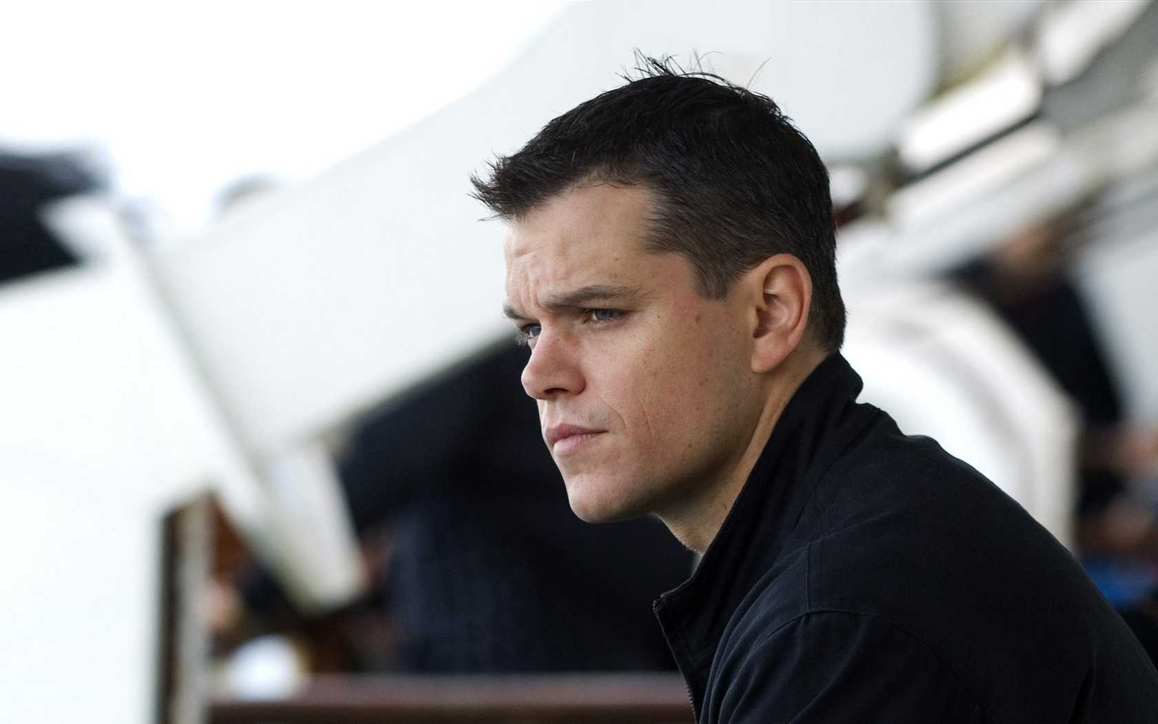 Beyond The Ultimatum: Matt Damon Confirms Return To Jason Bourne Role | Matt Damon