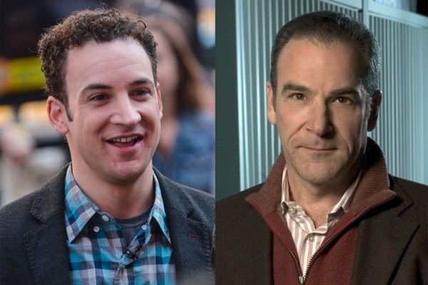 Boy Meets World's Ben Savage To Guest Star On Criminal Minds | Ben Savage