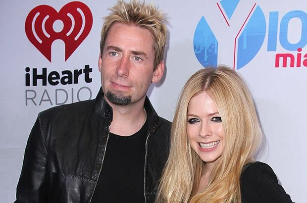 Avril Lavigne and Chad Kroeger Still Going Strong | Avril Lavigne
