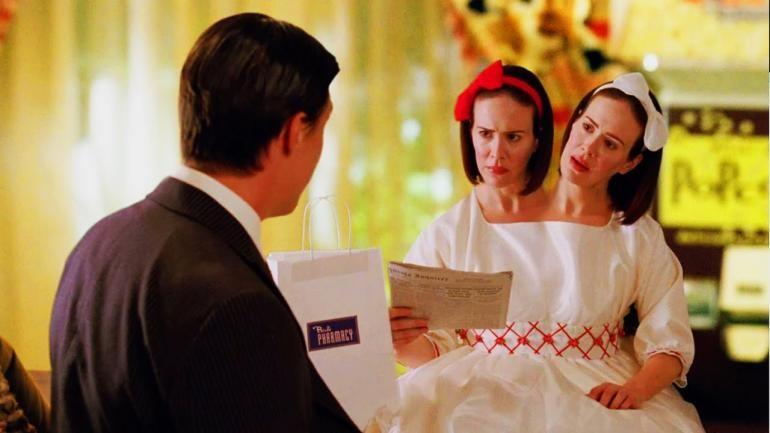 Who Hits The 'Bullseye' On This Week's 'AHS: Freak Show'?   AHS: Freak Show