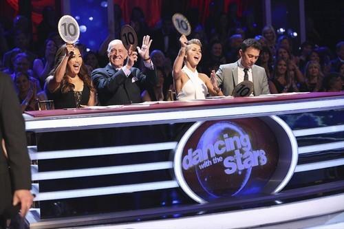 'Dancing With The Stars' Semi-Finals Recap: Plugged Vs Unplugged | Dancing With The Stars
