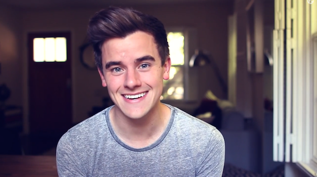 Connor Franta Takes The 'Crown' With New Music Compilation | Connor Franta