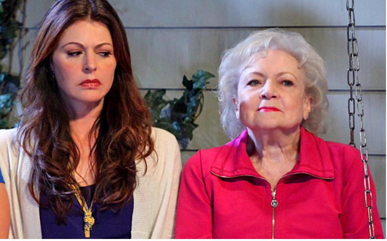 Hot In Cleveland Gets Scrapped By TV Land | hot in cleveland