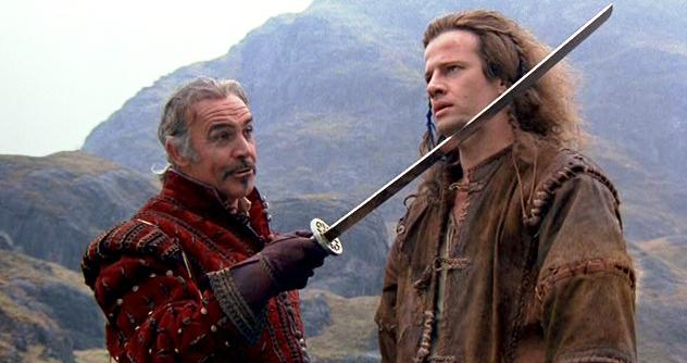 Highlander Reboot Courts Tom Cruise | Tom Cruise