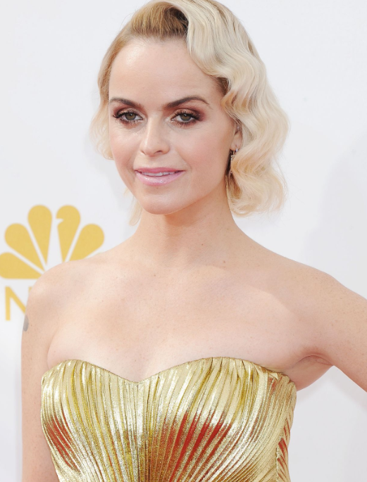 'OITNB's Taryn Manning Arrested For Threats To Former Friend | taryn