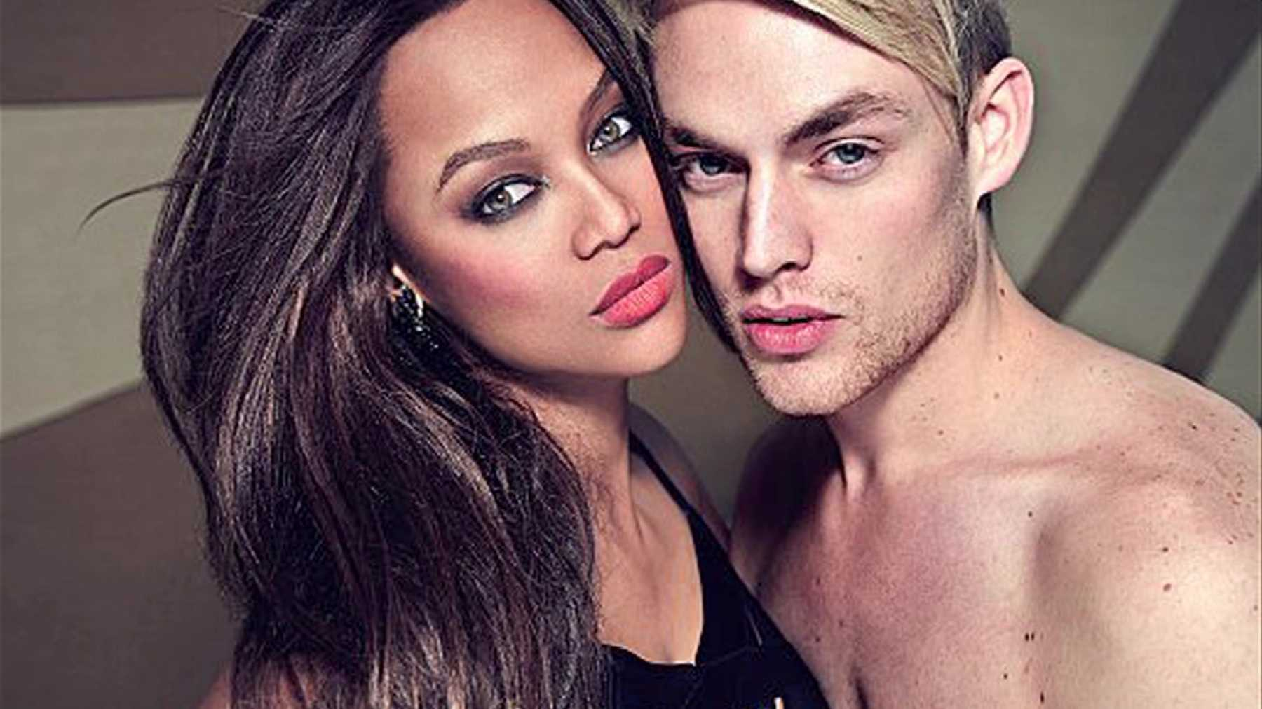 ANTM Cycle 21 Star Will Jardell Talks Tyra, Top Model And Self Confidence | Will Jardell