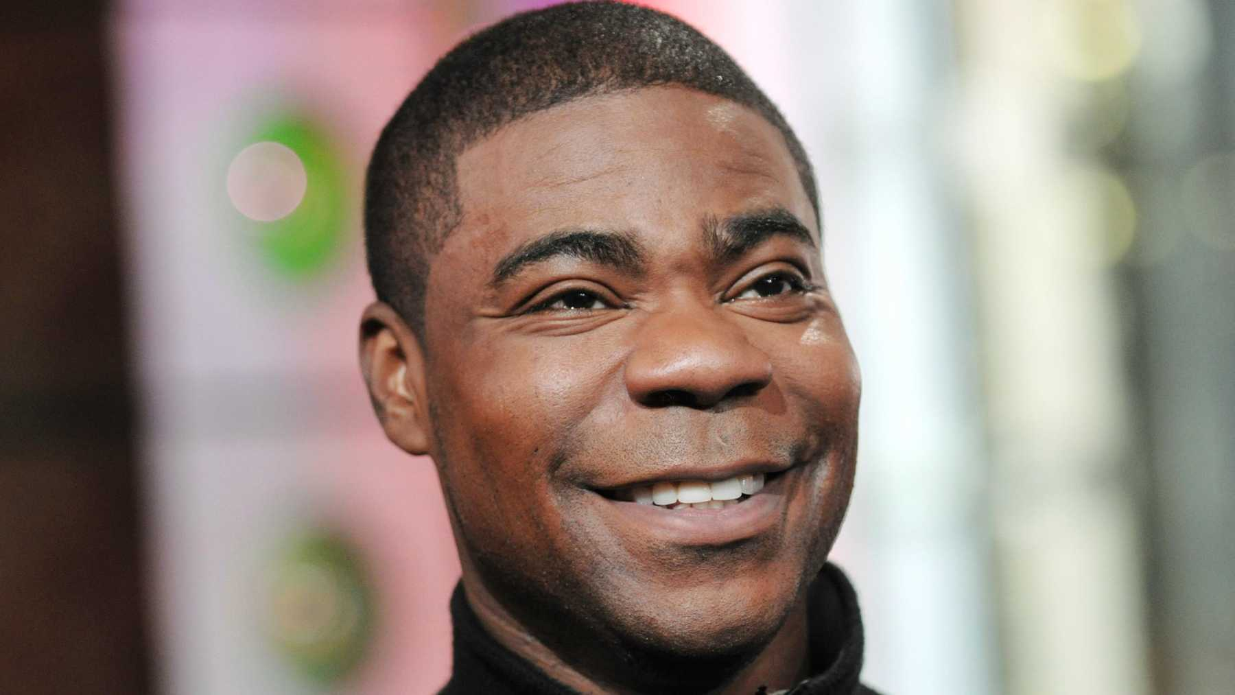 Tracy Morgan's Lawyer Reveals Actor Is Suffering Brain Injury From June Car Crash | Tracy Morgan