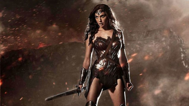 Michelle MacLaren Selected to Direct Wonder Woman Movie | Michelle MacLaren