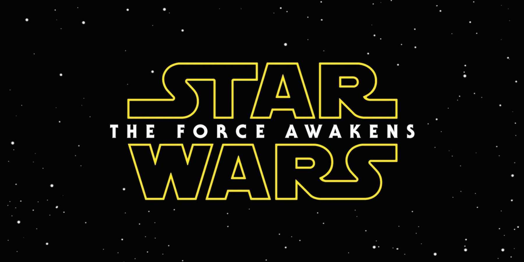 Star Wars: The Force Awakens Trailer Premieres This Friday | Star Wars