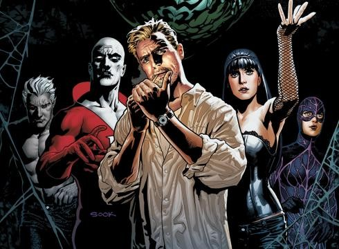 Prepare Yourselves, DC Lovers: Guillermo Del Toro's 'Justice League Dark' Has A Script | Justice League Dark