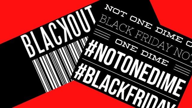 Black Community Boycotts Black Friday | Black Friday