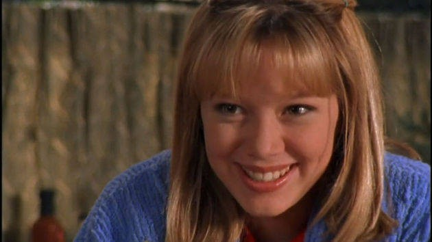 Hilary Duff On Where Disney's Lizzie McGuire Would Be Now | Lizzie McGuire