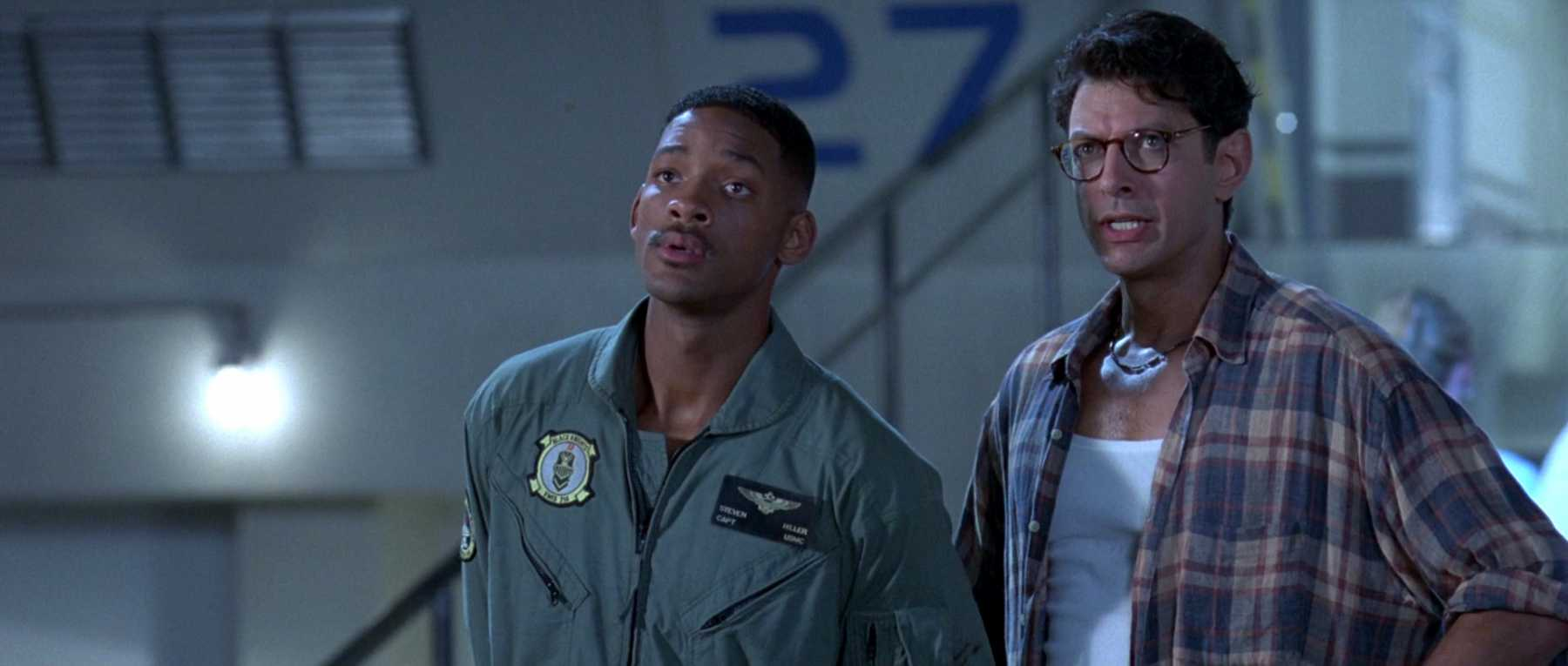 'Independence Day 2' Confirmed For 2016 Release | Independence Day 2