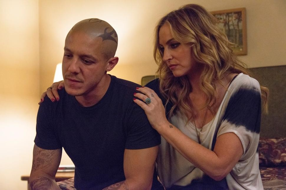 'Sons of Anarchy' 7x12 Recap: One To Go... | Sons of Anarchy