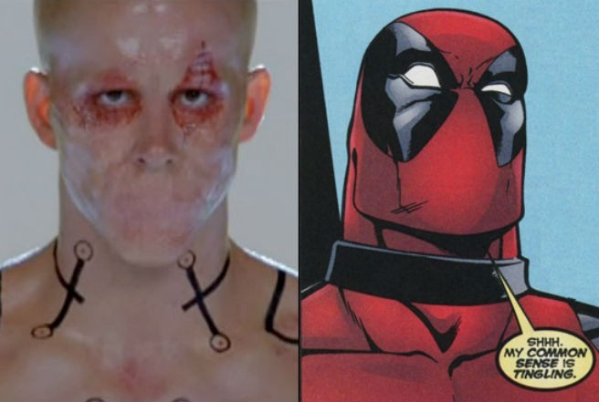 Ryan Reynolds Confirmed As Deadpool | Deadpool
