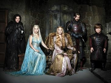 Game Of Thrones Season 5 Air Date Revealed | Game of Thrones