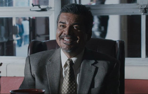 George Lopez Is More Than The Sum Of His