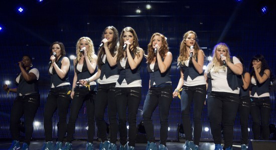 'Pitch Perfect 2' Super Bowl Teaser Is Aca-Awesome | Pitch Perfect