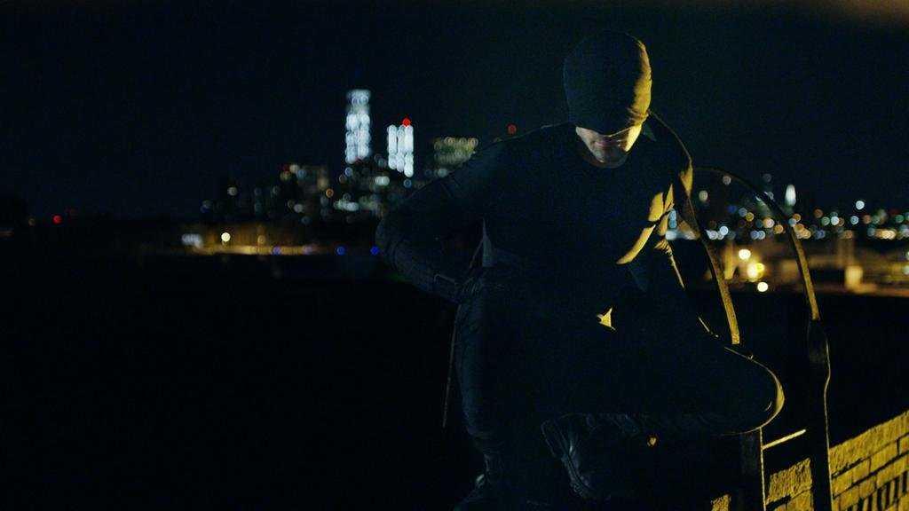 Netflix Releases 15-Second Teaser Of Full-Length Daredevil Trailer | Daredevil