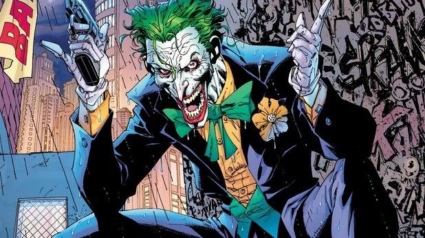 Gotham To Briefly Explore The Joker's Origins | Joker