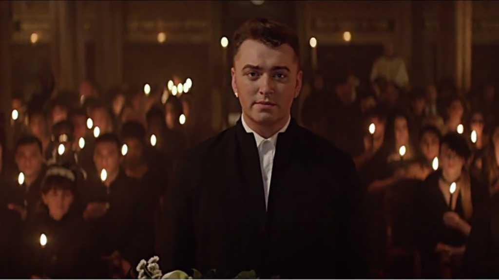 Sam Smith Shares Incredibly Emotional Video For