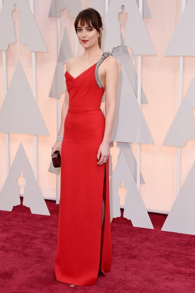 Oscars 2015 Fashion: Red Carpet, During The Show, And After!   oscars 2015