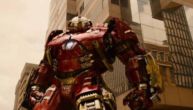 Check Out The Latest Avengers: Age Of Ultron Trailer! | Age of Ultron