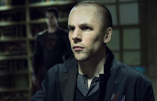 First Look At Lex Luthor In Batman V Superman | lex luthor