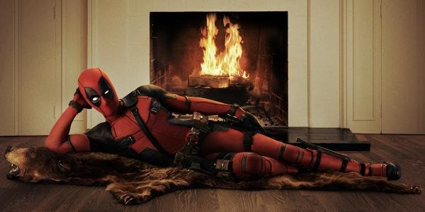 Ryan Reynolds Posts Amusing Teaser Dressed As Deadpool | Deadpool