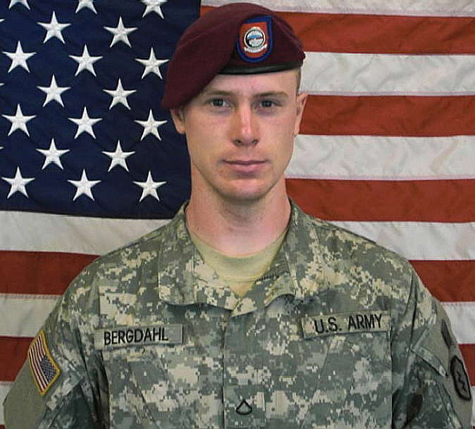 Bowe Bergdahl To Face Desertion Charges | bowe bergdahl
