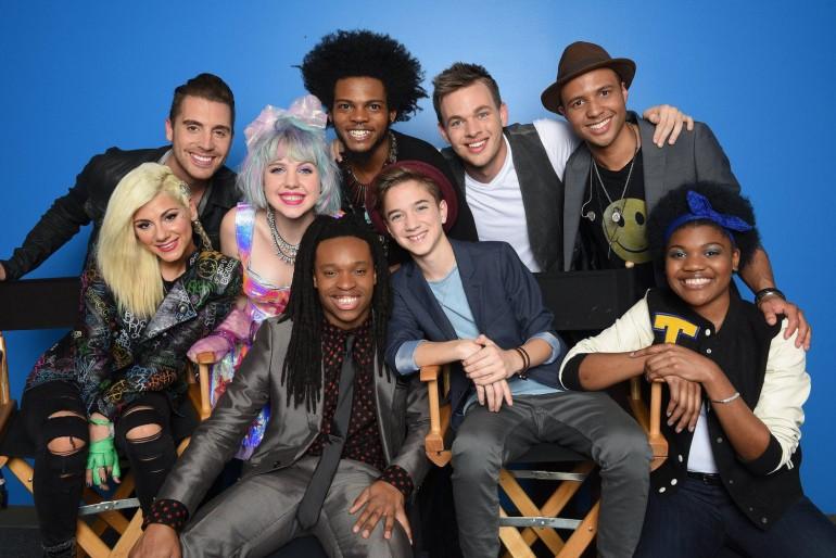 American Idol Top 9 Recap: Introducing The Fan Save | American Idol