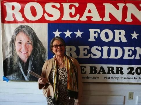 Roseanne To Debut New Documentary At Tribeca Film Festival | Roseanne