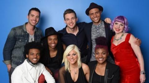American Idol Reveals Top 7 On Billboard Night | american idol