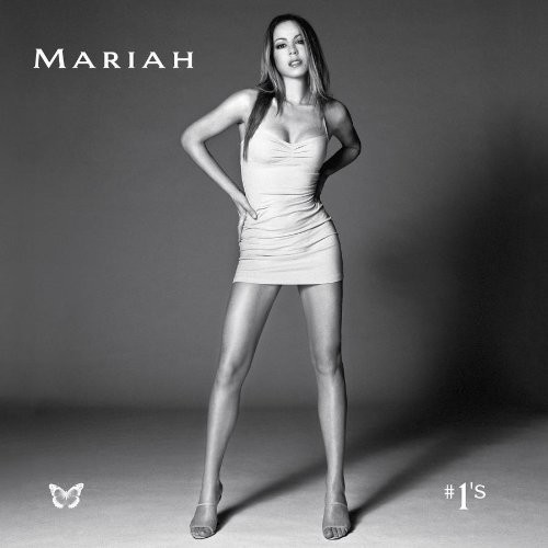 Mariah Carey Unveils The Artwork For Upcoming Greatest Hits Album | Mariah Carey