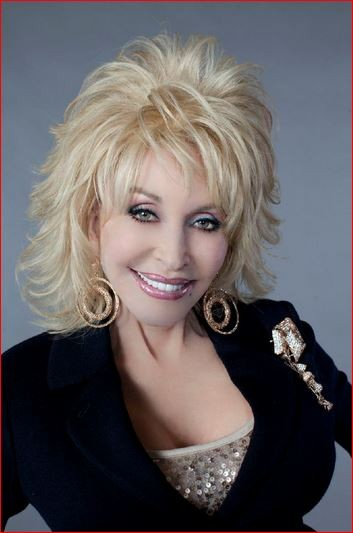 Queen Of Country Dolly Parton Is Going To Own It In 2015 | dolly parton