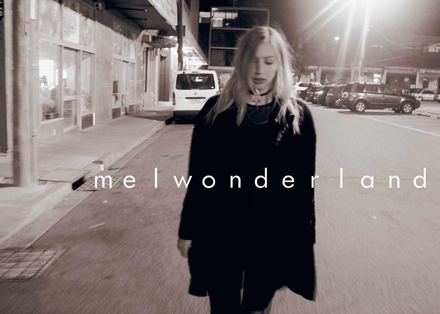 Australian Artist Melwonderland Is A Winner With Debut Single 'Games' | Melwonderland