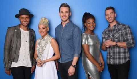 American Idol Recap: Top 4 Revealed | American Idol