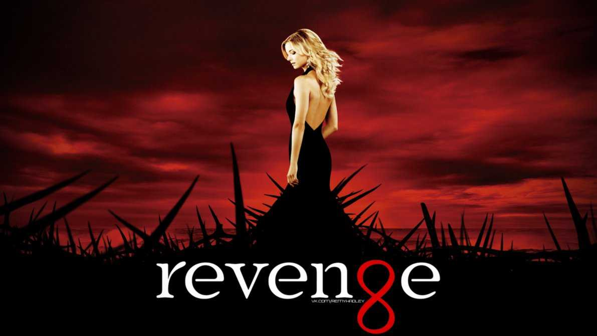 Revenge Cancelled: Season 4 To Be The End | Revenge