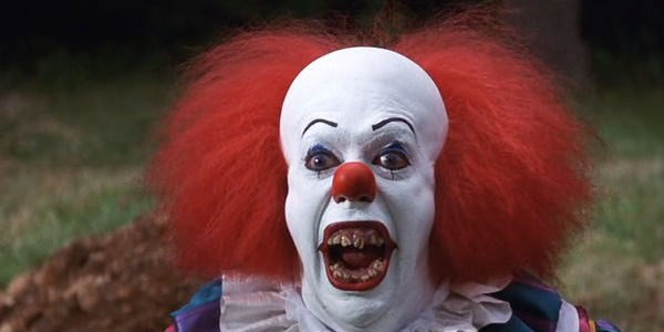 Will Poulter Tapped To Play Pennywise In