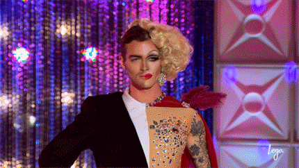 RuPaul's Drag Race Recap: Dancing Queens | RuPaul's Drag Race