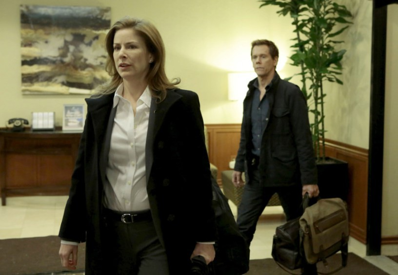 The Following 3x11: Demons | The Following