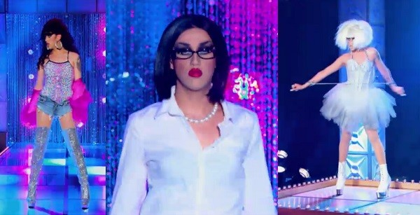 RuPaul's Drag Race Recap: Santino Rice RETURNS!! | RuPaul's Drag Race